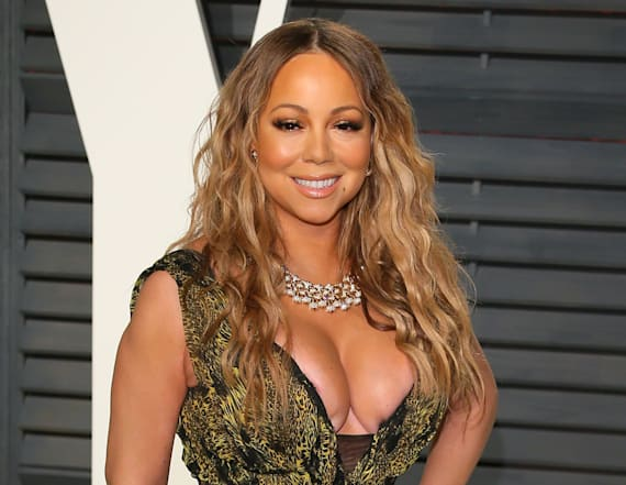 Mariah Carey's to inspire new TV drama