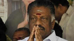 Tussle For Tamil Nadu: Panneerselvam Suspects Police Support For Sasikala, Meets Top