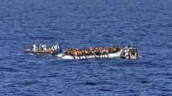 Soccorsi al largo di Pantelleria 66 tunisini. Nella notte sono sbarcati a