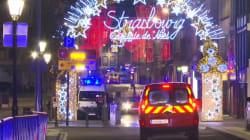 Ataque en mercado de Francia dejó 2