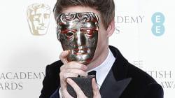 El miedo en los premios BAFTA: