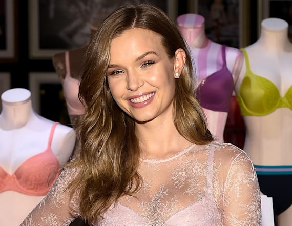 Josephine Skriver on her must-have fashion staple