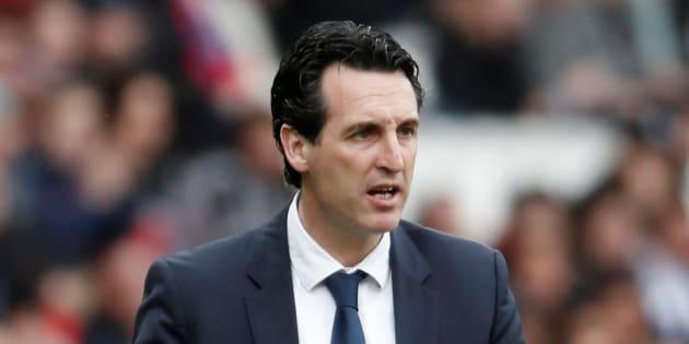 Unai Emery va remplacer Arsène Wenger à la tête d'Arsenal