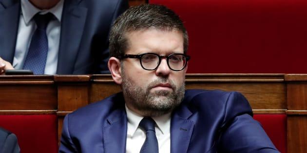 """Le député Luc Carvounas porte plainte pour """"insultes homophobes sur Twitter"""""""