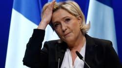 Si Madame Le Pen n'a rien à se reprocher, qu'elle laisse la justice faire son