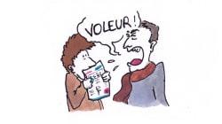 BLOG - Infiltré en BD dans les équipes présidentielles: comment est organisée la distribution des tracts pour François