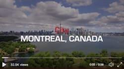 Ferrari's Ad For Montreal Grand Prix Shows ...