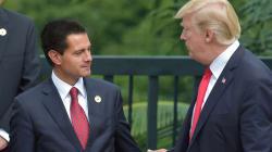 Peña y Trump podrían reunirse en las próximas semanas: