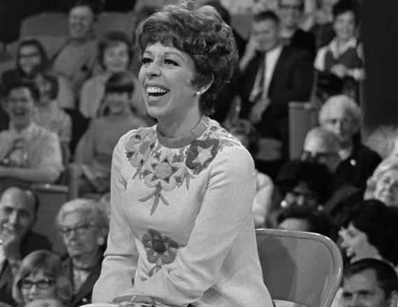 Rare 'Carol Burnett Show' episodes to stream via CBS