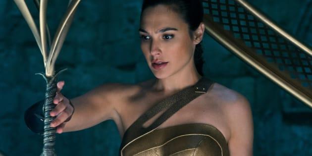 Wonder Woman, une femme puissante physiquement mais émotionnellement faible?