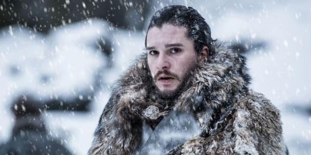 Il lui en est arrivé des choses en sept épisodes à ce Jon Snow...