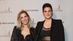 Gala Les Olivier 2018: Les Grandes Crues se moquent de la télé