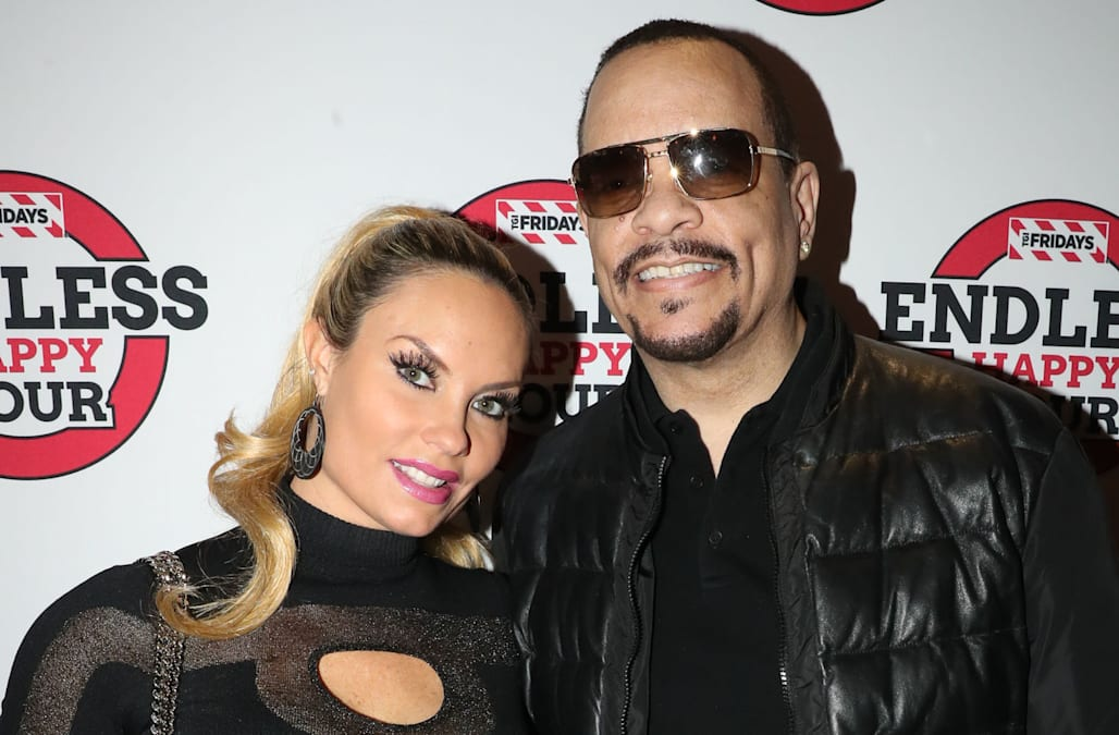 Ice T And Coco On Baby Chanel What Theyre Going To Steer Her Away From As She Gets Older