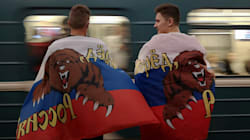 Rusia y su lección al futbol