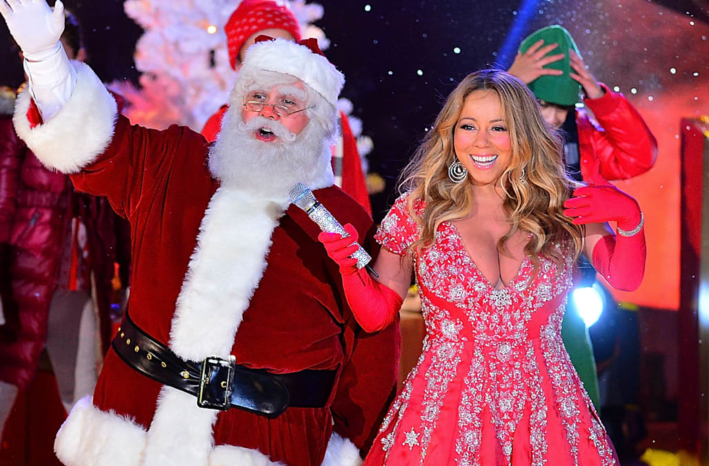 Stream these celebrity Christmas albums to get you in the holiday ...