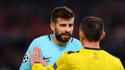 El tuit antiguo de Piqué que ahora se le vuelve en contra tras la histórica debacle del Barça en