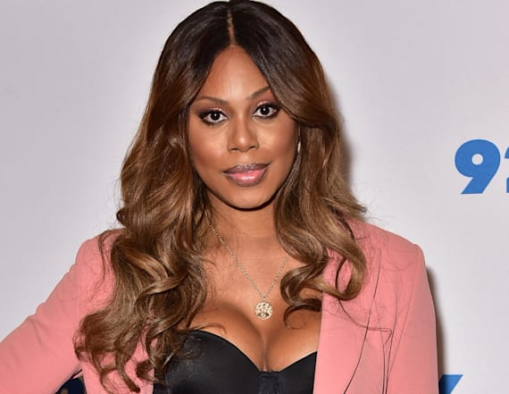 Laverne Cox on her evolving relationship with Pride
