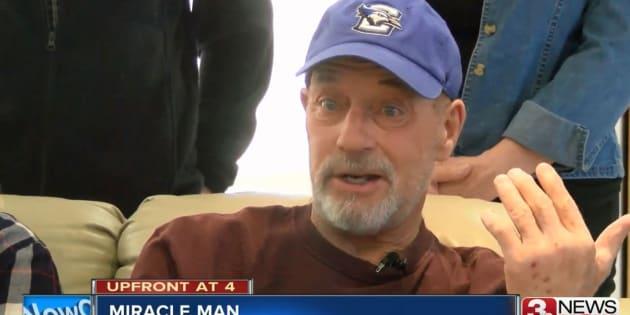 Etats-Unis: Un homme sort du coma après avoir été débranché