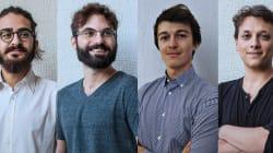 Questi 5 ragazzi italiani hanno rivoluzionato la comunicazione tra aziende e clienti (con soluzioni su