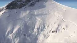 Les pisteurs suisses ont bien fait de déclencher cette monstrueuse