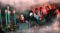 Los fantasmas de la cocina de