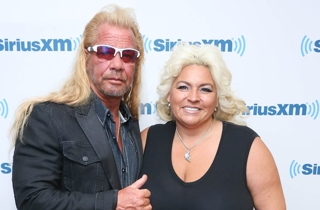 Son Of Dog The Bounty Hunter Hospitalized Days Before Beth