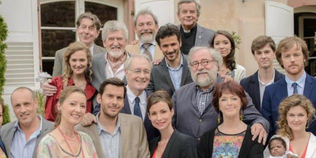 """Le réalisateur de la série '""""Une famille formidable"""", Joël Santoni, est mort le mercredi 18 mars."""