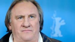 Pour Gérard Depardieu,