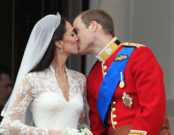 Celebrity weddings with outrageous price tags