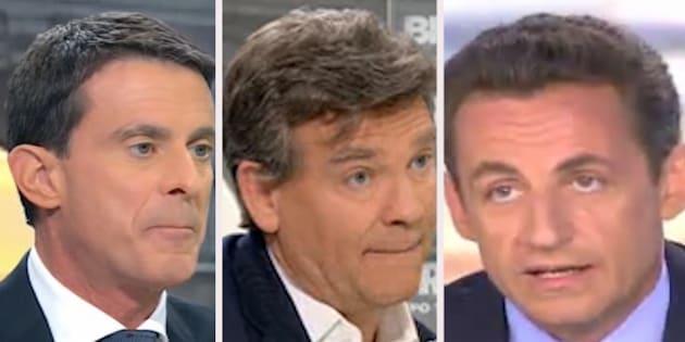 Tout le mal que Valls et Montebourg ont pu dire de cette mesure de Sarkozy qu'ils récupèrent