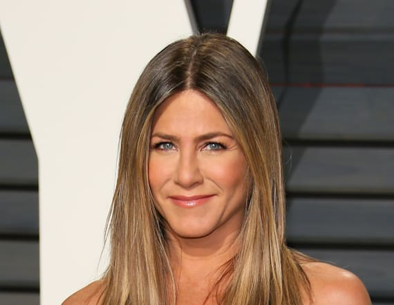 Jennifer Aniston swears by this skincare brand