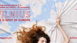 Vilnius garantit un orgasme touristique aux visiteurs