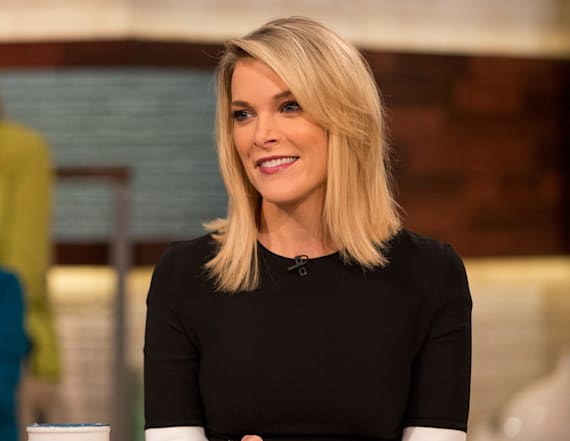 'Today' ratings rise after Megyn Kelly's exit