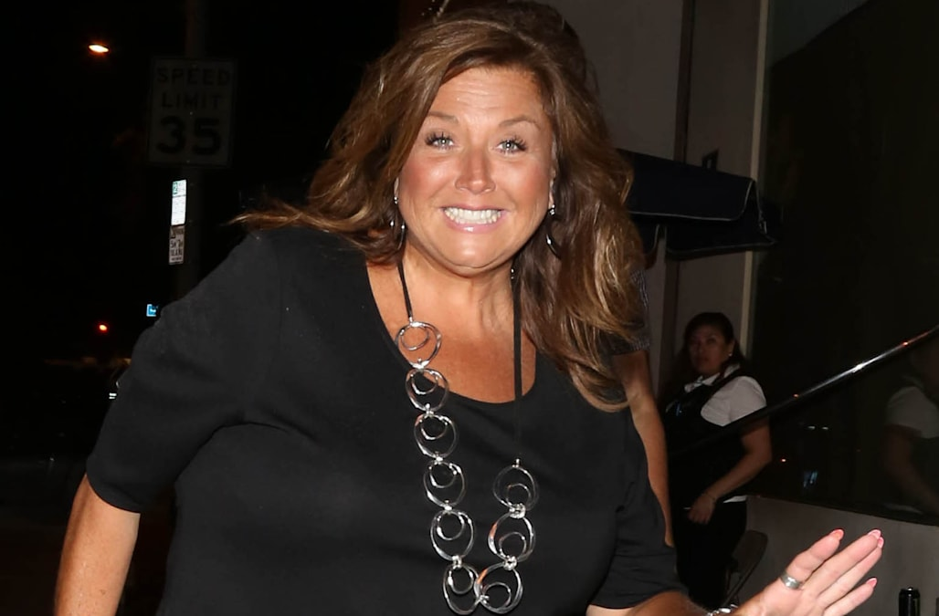 Abby lee miller released from prison aol entertainment abby lee miller is a free woman to a certain extent the dance moms alum was released from federal prison on tuesday march 27 a source tells us weekly thecheapjerseys Image collections