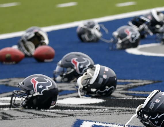 NFL asks teams to eliminate dangerous drill