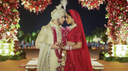 PHOTOS: Priyanka Chopra And Nick Jonas's Wedding Pictures Are