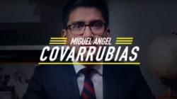 Exalcalde de Tlaxcala copia discurso de 'House of Cards'; Netflix le
