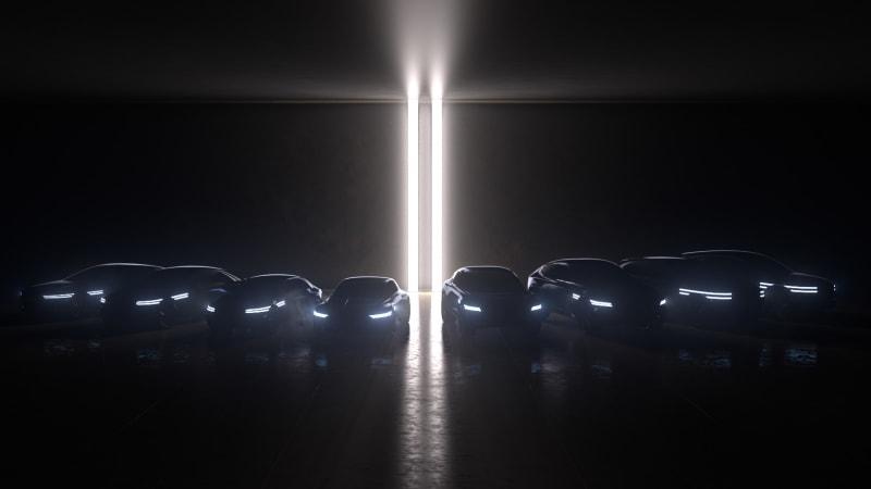 Genesis entwirft seine nachhaltige EV-Zukunft, 14 Jahre voraus€