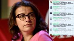 Cécile Duflot victime de cyberharcèlement depuis son témoignage au procès