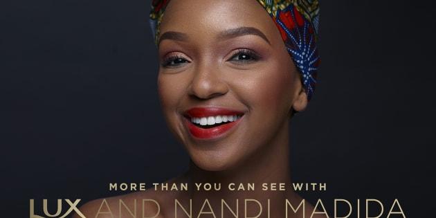 Nandi Madida