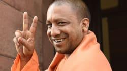Is The Taj Mahal Not 'Indian' Enough For Uttar Pradesh CM Yogi
