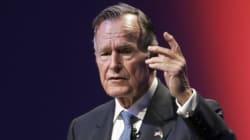 Ya son ocho las mujeres que acusan a Bush padre de