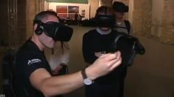 VIDEO: La realidad virtual te dejará descubrir los secretos de las pirámides