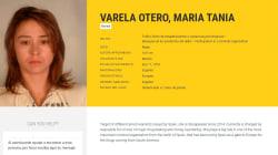 Detenida la narcotraficante española Tania Varela, la mujer más buscada por