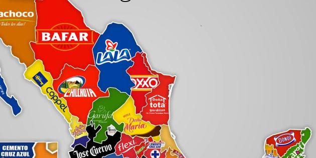 La Empresa Mas Representativa De Tu Estado Huffpost Mexico