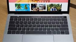 新MacBook Proのシリコン膜、実は「ゴミ侵入対策」?