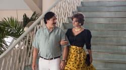L'amour explosif de Javier Bardem et Penélope Cruz dans la bande-annonce du film