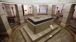Un juez permite a familia del general Sanjurjo devolver sus restos al Monumento a los Caídos de