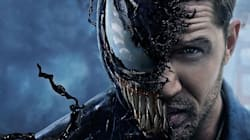 Le film «Venom» descendu par la critique... et Tom