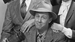 'Night Court' Star Harry Anderson Dead At